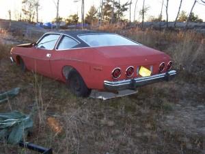 1974 Matador 4