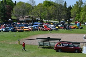 Bethany Show Grounds