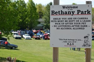 Bethany Show Grounds2